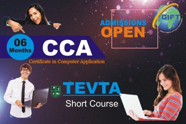 CCA Course